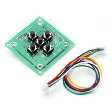 OSD Board for DC12V 1/3 960H CCD 700TVL 2.8mm Lens Wide Angle Camera **NEW**