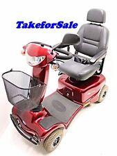 Invacare Auriga Elektroscooter Elektromobil Scooter Akku´s neu Rollstuhl TFS589