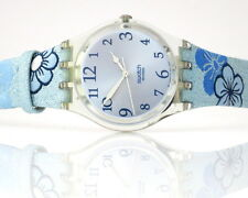 Swatch Time in Bloom - Swatch Gent - GS112 - NEU und ungetragen