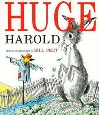Huge Harold: By Peet, Bill