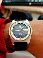 TISSOT PR516 GL automatic vintage watch
