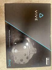 HTC Vive Virtual Reality - Black (99HAHZ044-00)