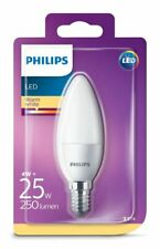 Philips LED warm white 25W/2700K 6Pack