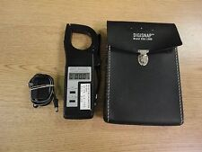 Sperry Digisnap DSA-1000 AC-Volt-Ohm-Ammeter with case