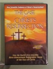 THE CASE FOR CHRIST'S RESURRECTION     DVD NEW  christs