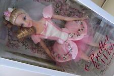 Ballet Wishes Ballerina Barbie Doll