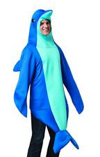 Rasta Imposta Men's Dolphin Costume Lg/Xl