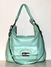 Coach Kristin Large Leather Hobo Bag # 14769