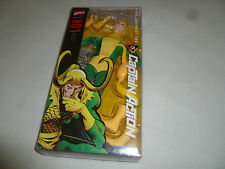 NEW IN BOX MARVEL COMICS CAPTAIN ACTION LOKI LORD OF MISCHIEF OUTFIT 1/6 SCALE >
