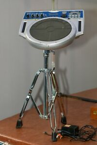 Roland HPD-15 HandSonic Digital Hand Percussion Drum Pad with Stand