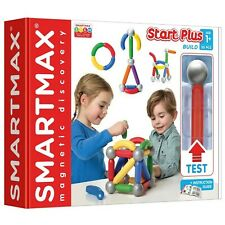 Smartmax Start Plus 23-teilig Baukästen & Konstruktion Bau- & Konstruktionsspielzeug-sets Magnetspiel Verkaufspreis