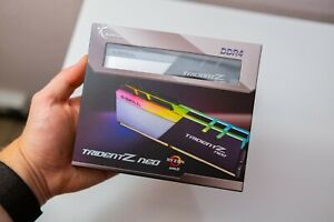 G.Skill Trident Z Neo RGB 32GB DDR4-3600