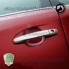 For 2001-2011 Toyota Rav4 Chrome Door Handle Covers