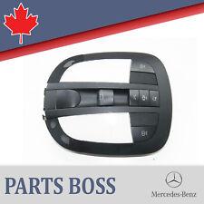 Mercedes-Benz GL320 GL550 2008-2012 Overhead Dome Light 1648702826