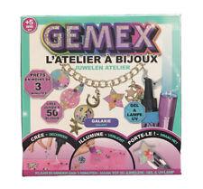 L'atelier A Bijoux GEMEX Galaxy Juwelen