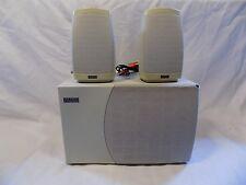 Altec Lansing ACS295 Mutimedia Computer Speaker System
