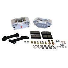 Disc Brake Upgrade Kit Stainless Steel Brakes A200-1
