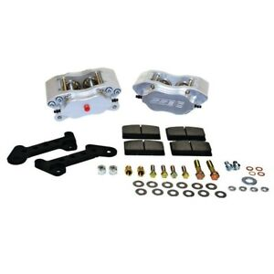 Disc Brake Upgrade Kit-Base Stainless Steel Brakes A200-1