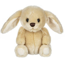 """Ganz Heritage Collection Baby Bunny Tan 6.5"""" Plush Toy"""