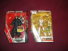 WWE ELITE MIZ & MARYSE EXCLUSIVE FIGURES FREE SHIP