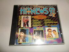 Cd   Hit-News 92/2