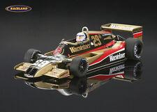 Arrows A1b F1 Warsteiner GP Argentinien 1979 Riccardo Patrese, Spark 1:43