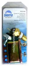 Pressure / Temperature Warning Kit with Audible Warning - MP41400