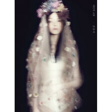 JAURIM KIM YUNA-[타인의 고통] 4th Album CD+32p Photo Book YUN A Sealed K-POP