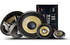FOCAL ES165KX3 - K2 POWER ELITE - 3 WAY Component speaker