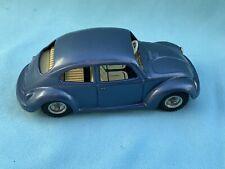 Alter CKO VW Käfer 394  Rollo Serie (61824) Sammlung Selten Blechspielzeug