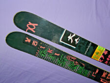 VOLKL GOTAMA 176cm All-Mountain Powder SKIS full camber no bindings ✽ ❅ ❆