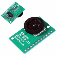 ZAD8403 Dual-Channel Audio Stereo Amplifier Module Board 3W+3W Volume Control