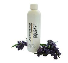 (€ 5,94/100ml) Badezusatz Whirlpool Zubehör Lavendel, Whirlpoolduft 250 ml