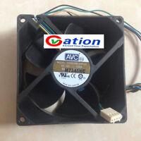 For Micron HP 92mm x 38mm PWM AVC Case Fan Model DS09238B12HP020
