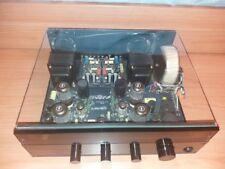 Amplificatore Valvolare GRAAF 25 W in classe A