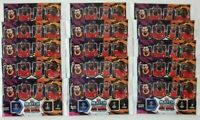 2020/21 Match Attax Champions League Soccer Cards - 15 Packets FREE SHIPPING