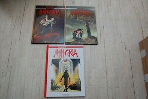 Amphoria  - 3 volumes