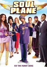 Soul Plane 0027616912152 With Snoop Dogg DVD Region 1