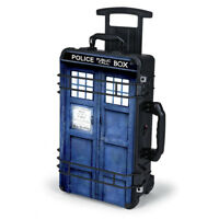 Skin Decal for Pelican Case 1510 / Phone booth, Tardis call box