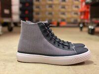 Converse Chuck Taylor All Star Modern Hi Mens Shoes Black/White 157200C Multi Sz