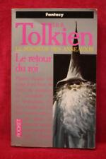 Le Seigneur des Anneaux, tome 3 : Le Retour du roi - J.R.R. Tolkien