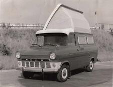 FORD Transit Camper Van periodo fotografia.