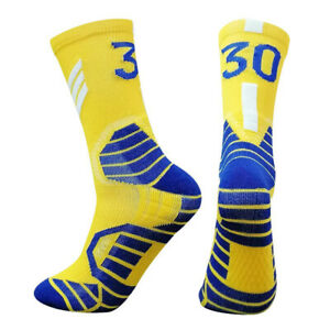 Steph Curry Socks