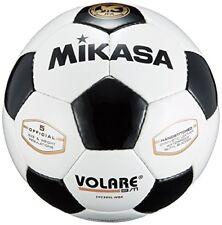 Mikasa Svc50Vl Japan Football Balls Soccer size:5 Black w/Tracking# form Japan