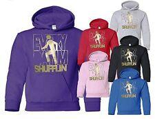 LMFAO  Everyday I'm Shufflin Kids Girls Boys Hoodie  Age 5-13