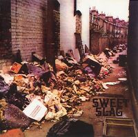 """Sweet Slag: """"Tracking With Close-Ups"""" (CD)"""