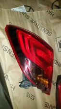 Fanale Posteriore Sinistro Led Toyota Yaris ( spigolato )