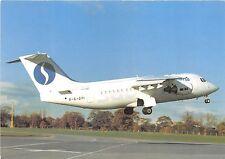 B71485 Avro RJ85 Sabena plan Airplane Belgium