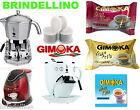90 Capsule Gimoka Mokona bialetti Epresso Italia