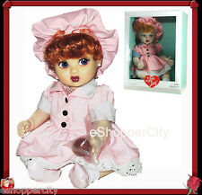 I Love Lucy Job Switching Episode 39 Doll Newest 08 Series Baby Doll Collectible